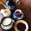 miya - ドリンク写真:季節のフレーバー香る紅茶