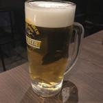 63270029 - 生ビール500円+税