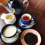 miya - 季節のフレーバー香る紅茶