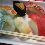 63275728 - お寿司