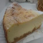 tagna - ニューヨークチーズケーキ 421円