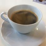 engawaかふぇ食堂 - ホットコーヒー