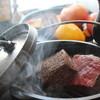 ・ダッチオーブンで作る黒毛和牛モモ肉の瞬間燻製 150g