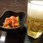 韓式居酒屋 アッパ -