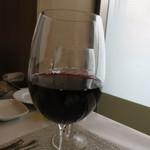 ピッコロ・カプリーチョ - ワインも
