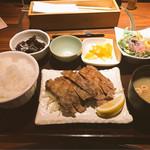 炭火焼神戸牛いく田 -