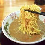 博多拉担麺 まるたん -