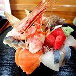 松和寿司 -