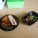 肉よも亭 - 食べ放題①