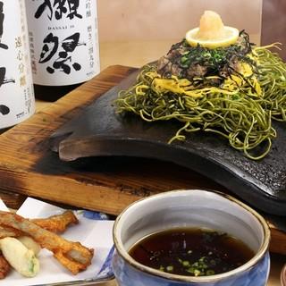 故郷、下関名物の味を奈良へ