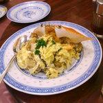 中国料理 小花 - 蟹たま