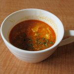 ソルナシエンテ - スープ2017.03.01
