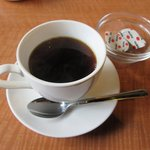 ソルナシエンテ - コーヒー2017.03.01