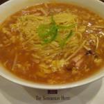 Chuugokuryourikanzanjittoku - 酸辣温麺