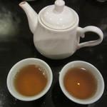 青葉 - お茶