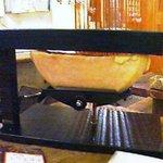 しげんぼう 1-4-6 Bar - チーズヒーター