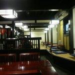 福田屋 - 1F 店内