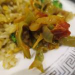 香港食市場 - 豚肉入りチャーハン