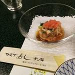 つばさ寿司本店 - 1703 つばさ寿司本店 キモ
