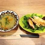旅路Kitchen - 中国 棒棒鶏