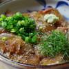 鯛ふじ - 料理写真:鯛丼(大盛り)