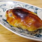 清寿軒 - 栗まんじゅう