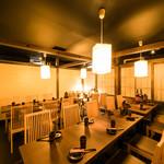 蕎麦・鮮魚 個室居酒屋 へぎ蕎麦 村瀬 - 【20名様~個室◎】