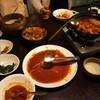 韓国料理 てなむ