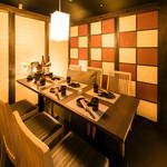 蕎麦・鮮魚 個室居酒屋 へぎ蕎麦 村瀬 - お席のご要望承ります!