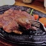 ステーキ石井 - 桜井和牛