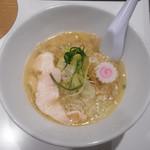 石焼・鶏そば 山田鶏屋 - 淡麗 鶏そば 780円