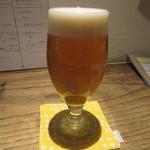 あめこや - こだわりの「生ビール」
