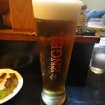 やっぱりビールがすき。 - 男前ビール
