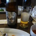 施家菜 - 瓶ビール
