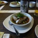 施家菜 - セットの蒸し魚鰆