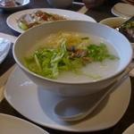 施家菜 - 中国粥