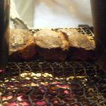 MISONO weekend BBQ - イチボ150g!