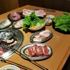 安楽亭 - 料理写真: