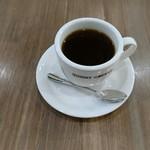 サニー コーヒー - 本日のコーヒー(17-03)
