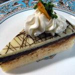ベリージェイエスドーラー - Wチョコ ケーキ