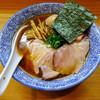 いし川 - 料理写真:特製醤油
