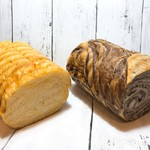 Pan De PuPu - カマンベール&ショコラ