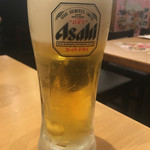 三代目 鳥メロ - 生ビール199円