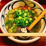 麺鮮醤油房 周平 - 『ネギギャンらーめん』様(680円)