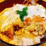 Niimura - これは安定のカツ丼だ!