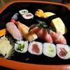 江戸前 京寿司 - 料理写真:特上