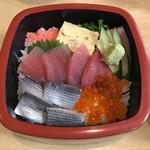 松芳寿司 -