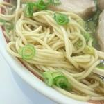 第一旭 - 中太麺