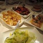 Jumbo Floating Restaurant -