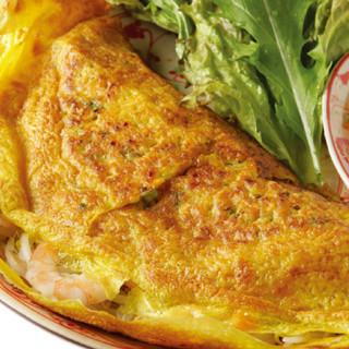 優しい味わいのベトナム料理